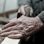 Stellmacher Hände